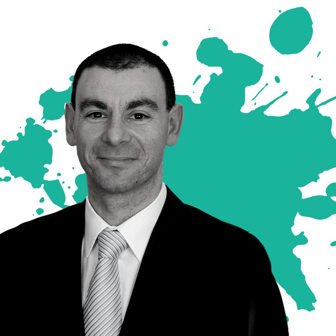 Brett Ebedes - Consultant - Finura Group